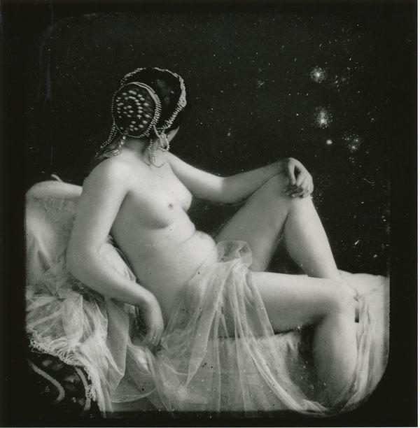 Daguerrotypie, Sammlung Uwe Scheid