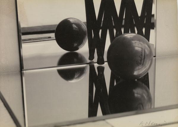 Florence Henri, Abstrakte Composition, 1928