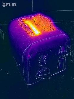 Foto Toaster