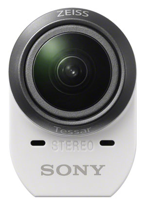 Foto Sony HDR-AZ1