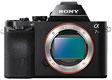 Foto Sony alpha 7s