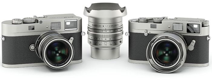 Foto Leica M Edition 100