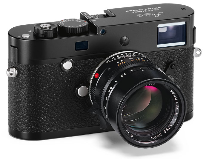 Digitaler Entfernungsmesser Rätsel : Leica m p photoscala