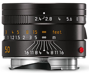 Foto Summarit-M 1:2,4/50 mm