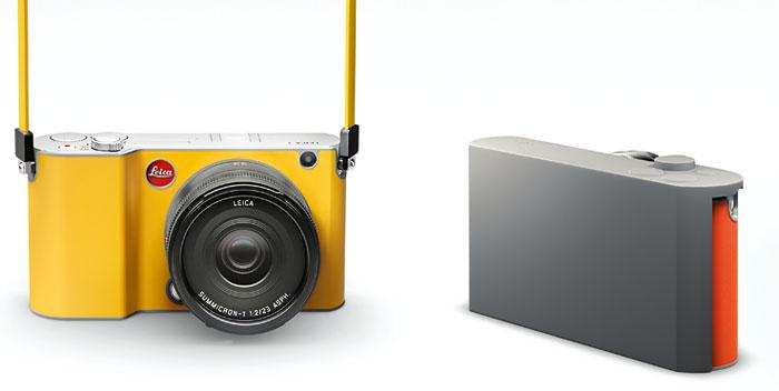 Foto Leica T