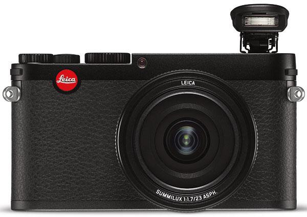 Foto Leica X (Typ 113)