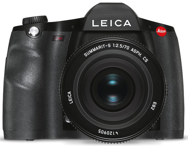 Foto Leica S (Typ 007)