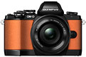 Foto Olympus OM-D E-M10 Limited Edition