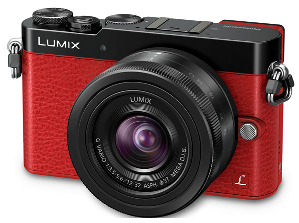 Foto Lumix GM5
