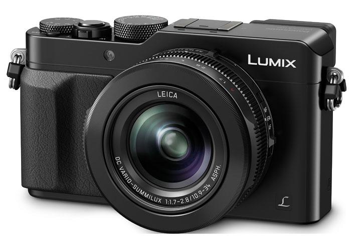 Foto Lumix LX100