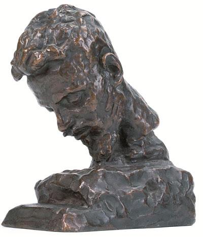 Clara Rilke-Westhoff, Portrait Rainer Maria Rilke, 1905