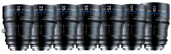 Foto Xenon FF-Primes