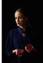 Foto Sonia Szóstak, Homage to Vermeer, 2012