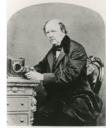 Foto William Henry Fox Talbot