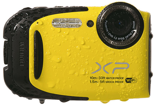 Foto FinePix XP70