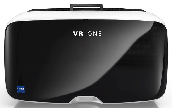 Foto Zeiss VR ONE