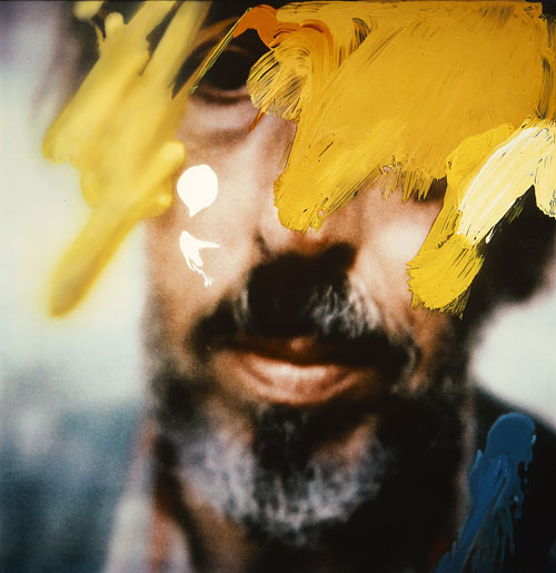 Foto Richard Hamilton, Eight Self-Portraits (Detail), 1994