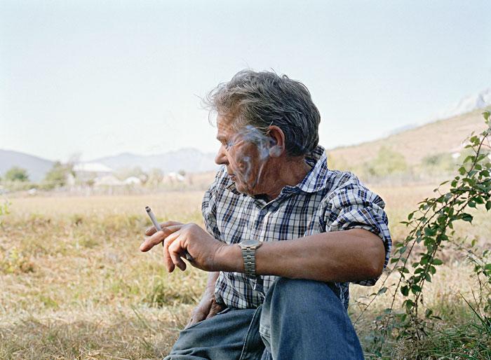 Foto Pepa Hristova, Hakije 1, 2008