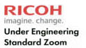 Ricoh - under enginieering