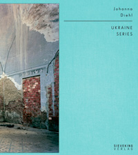 Cover: Johanna Diehl, Ukraine Series