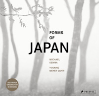 Cover: M. Kenna/Y. Meyer-Lohr, Forms of Japan