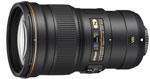 Foto AF-S Nikkor 4/300 mm E PF ED VR