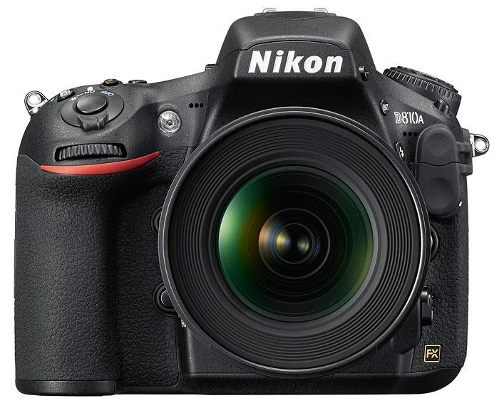 Foto Nikon D810A