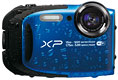 Foto FinePix XP80