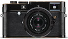 "Foto Leica M-P &bdquo;Correspondent"" by Lenny Kravitz"
