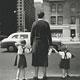 Foto Vivian Maier, Ohne Titel, 1954