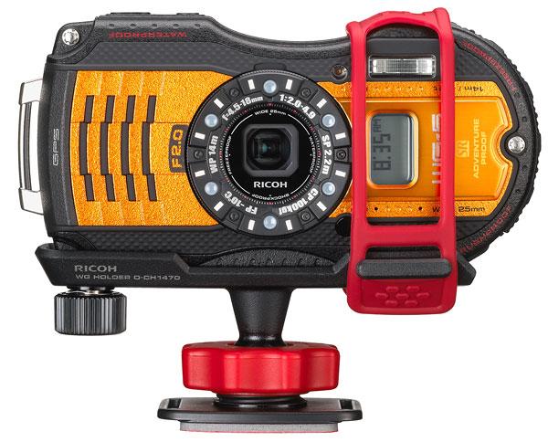 Foto WG-5 GPS