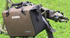 Foto Fahrradtasche von König Photobags