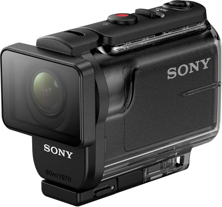 Sony: HDR-AS50