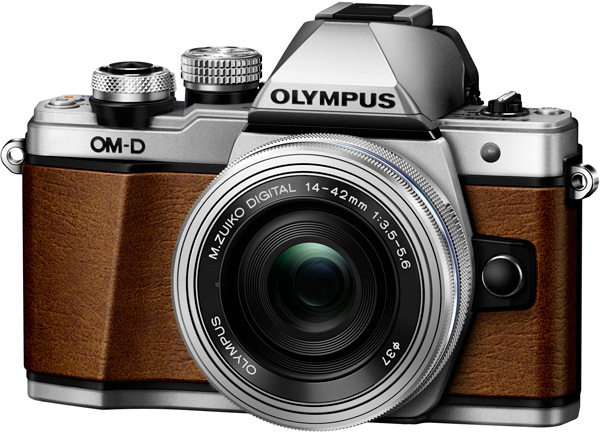 OM-D E-M10 Mark II Limited Edition