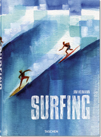 Cover: Surfing. 1778–2015