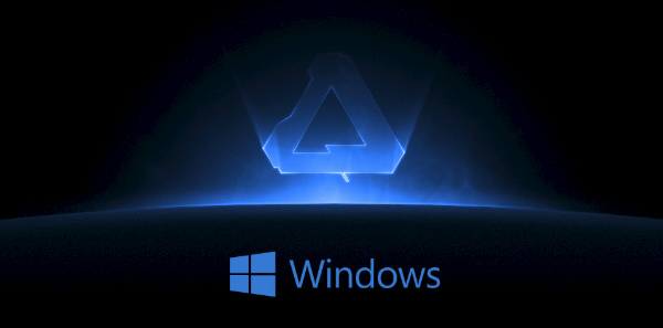 Affinity Photo für Windows