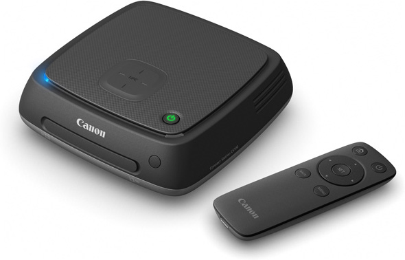 Canon: Connect Station CS100