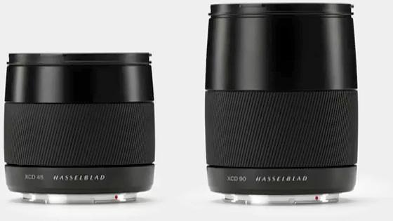 Hasselblad X1D vorgestellt: Spiegellose Systemkamera im