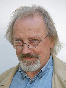 Horst Gottfried