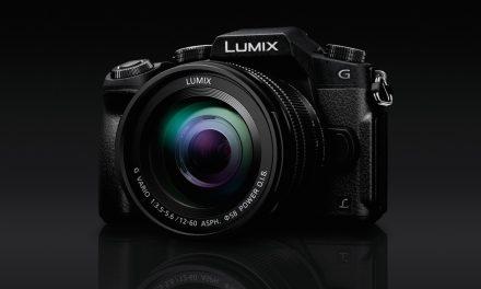 Panasonic Lumix G81: Neu und schon ausprobiert