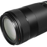Jetzt mit Display: Neues Canon EF 70-300mm 1:4–5,6 IS II USM
