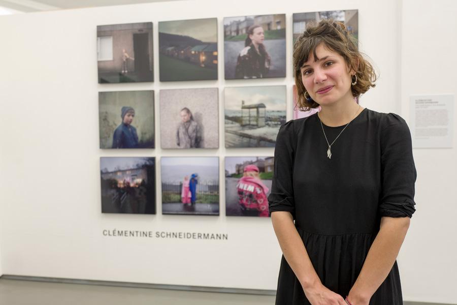 Clémentine Schneidermann