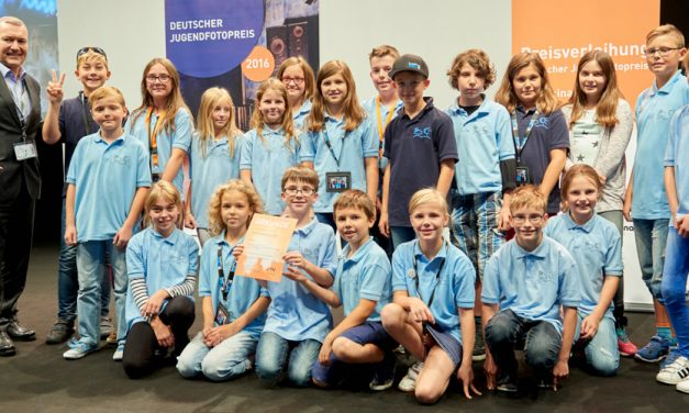 Deutscher Jugendfotopreis 2016: Gewinner stehen fest