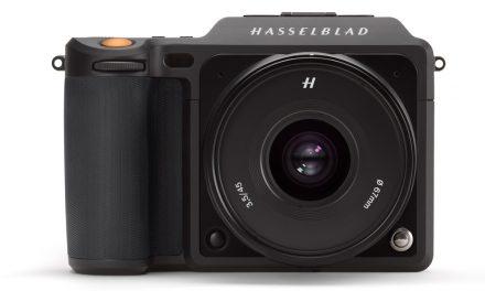 Hasselblad veröffentlicht Firmware 1.15.0 für X1D