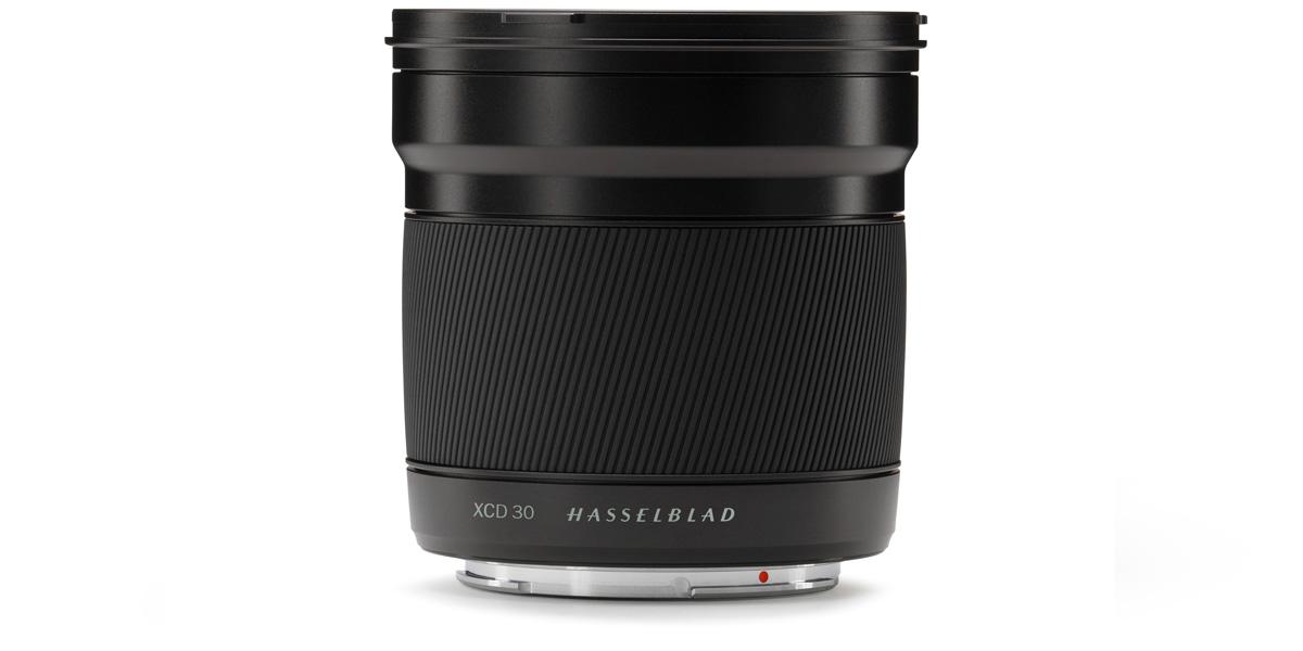 Weitwinkel für Hasselblad X-System: XCD 3,5/30mm