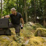Sony packt einen Fotokoffer und schickt ihn um die Welt