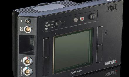 Sinarback S 30|45 neu vorgestellt