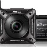 Actioncams von Nikon: KeyMission-Kameras offiziell vorgestellt