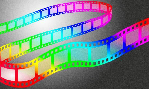 Nach der photokina: Neues zu Filmen