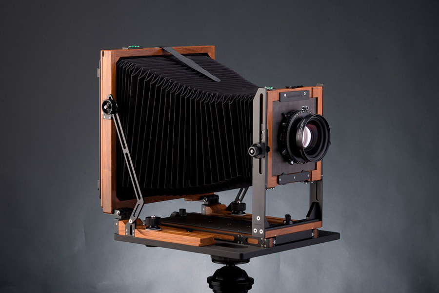 Chamonix Kamera